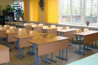 На Днепропетровщине в срочном порядке закрываются школы