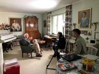 Сын главного стратега Гитлера рассказал о советском генерале Ватутине