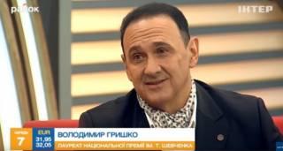 Оперный певец Владимир Гришко в 58 лет снова стал папой
