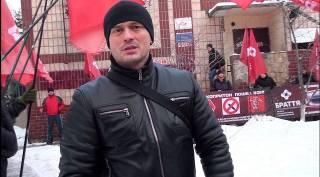 СБУ провели обыски у лидеров организации «Братья»