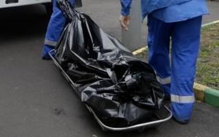 На Днепропетровщине школьник застрелился из стартового пистолета