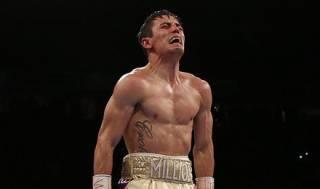 Очередной британский боксер захотел встретиться с украинцем, боясь «проявить неуважение»