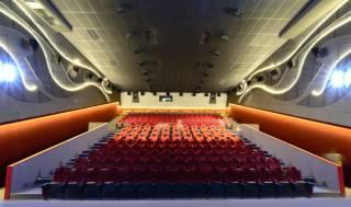 Кинотеатр «Оскар» в ТРЦ Gulliver представляет новинки проката. И не только