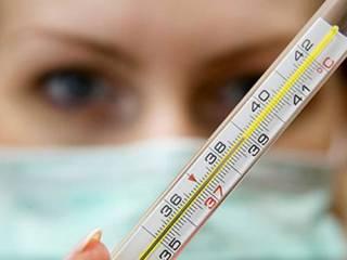 У Кличко признали, что в Киеве уже вовсю бушует грипп