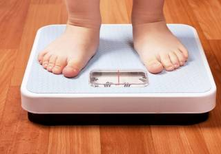 Врачи заявили, что детское ожирение провоцирует рак
