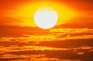 Астрономы говорят, что в следующем году Солнце начнет наращивать активность