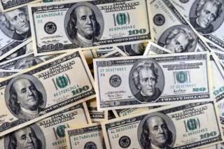 Эксперт заявил, что к концу года курс доллара снова полезет вверх