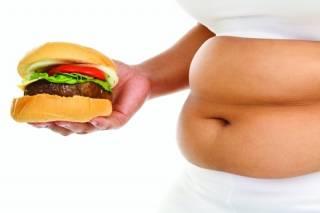 Как оказалось, от ожирения тоже есть польза