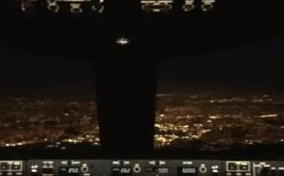 Британские пилоты заявили, что видели НЛО
