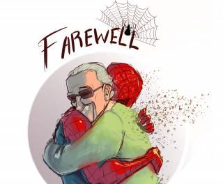 Пока в соцсетях художники всего мира прощаются со Стэном Ли, стало известно о его новых супергероях