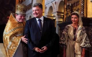 Украинские власти готовят час Х для Украинской Православной Церкви?