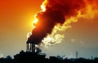 Выбросы углекислого газа во всем мире побили печальный антирекорд