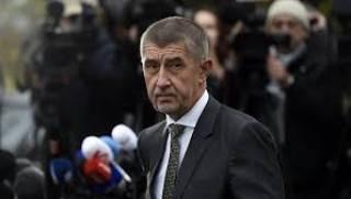 Премьер-министр Чехии признал, что его сын какое-то время находился в оккупированном Крыму