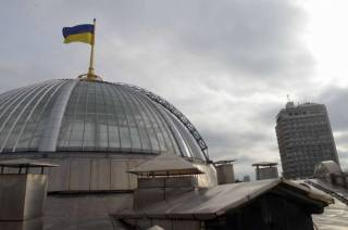 Депутатам с опережением графика отремонтировали крышу
