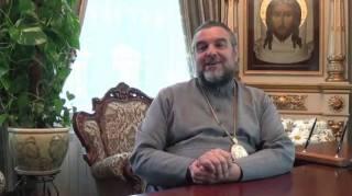 Близкий к Порошенко митрополит признал, что Украина – каноническая территория РПЦ