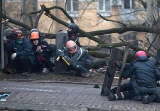 Арестован один из снайперов Евромайдана. Следствие поведало подробности