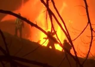 Лесной пожар в Калифорнии: число жертв и пропавших без вести стремительно растет
