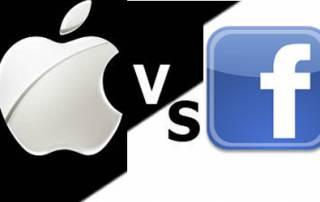 В Facebook объяснили, почему предпочитают, чтобы сотрудники пользовались Android, а не Apple