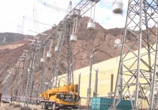 Таджики запустили самую большую ГЭС в мире