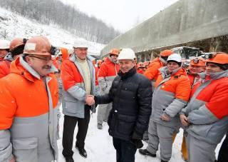 Агент Кремля Владимир Петрук, зачистка и двуликий «Интерстроймонтаж»: метро на Виноградарь построит друг Путина