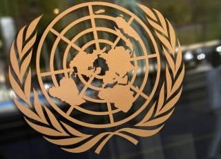 Названы 26 стран, выступающие против резолюции ООН по Крыму
