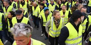Францию охватили масштабные акции протеста. Не обошлось без жертв