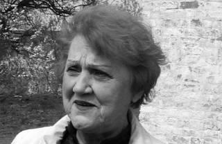Умерла известная украинская оперная и эстрадная певица