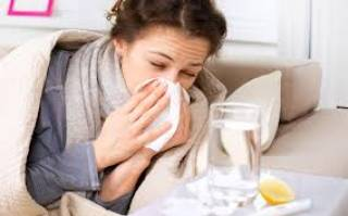 В Украину пришел опасный вид гриппа, который грозит потерей слуха