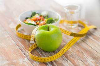 Диетологи назвали два главных условия здорового питания