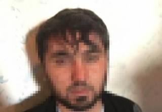 В Киеве задержан боевик ИГИЛ