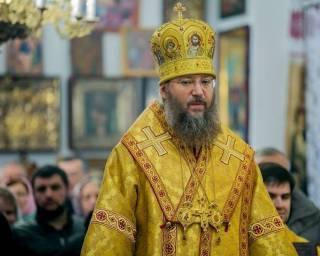 Митрополит УПЦ Антоний: Верующие должны быть спокойны. Мы являемся Поместной Церковью для всего украинского народа