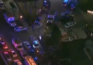Бойня в Чикаго: отморозок расстрелял людей в госпитале после ссоры с бывшей подружкой