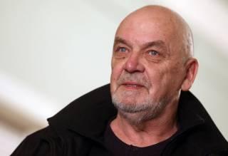 Скончался известный театральный режиссер Эймунтас Някрошюс