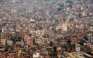 Ученые назвали две страны, в которых совершенно невозможно дышать