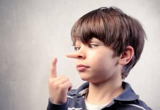 Ученые заявили, что ложь можно вычислить по температуре носа человека