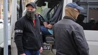СБУ продолжает давление на священников УПЦ. На сей раз в Ровенской и Волынской областях