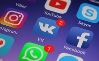 Призрак революции и социальные сети