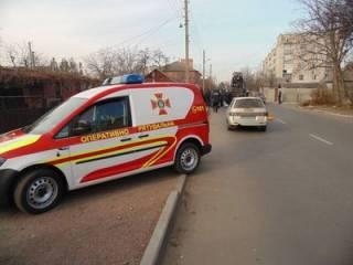 «Лапа» экскаватора стала причиной жуткой смерти мужчины на Полтавщине