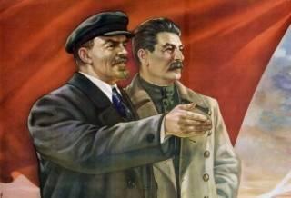 Социологи выяснили, как украинцы относятся к Сталину, Ленину и Бандере