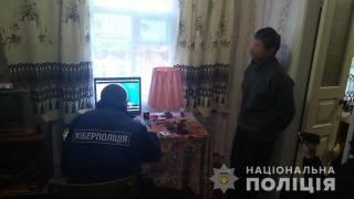 Под Киевом извращенец насиловал своих дочерей, заставлял их «обслуживать» крестного и снимал все на видео