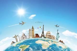 Мода на туризм: путешествие на край несвободы