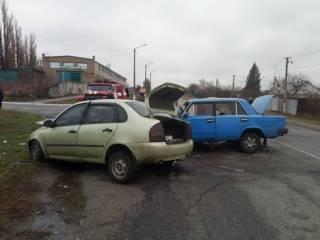 В страшном ДТП под Запорожьем из-за водителя-наркомана погибли две женщины