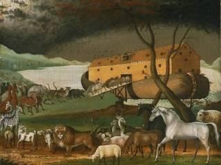 Сказка стала былью: археологи заявили, что нашли Ноев ковчег