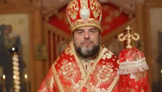 Человек Порошенко в УПЦ неожиданно решил поддержать митрополита Онуфрия. К чему бы это?