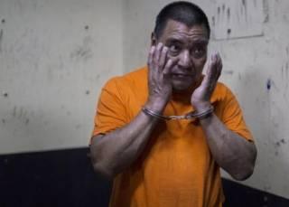 В Гватемале бывший военный получил 5160 лет тюрьмы за зверства во время гражданской войны