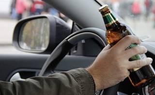 Пьяных водителей решили бить по карману еще больнее
