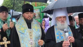 Власти Житомира, в лучших традициях СССР, решили рассказать священникам УПЦ, как им жить и во что верить