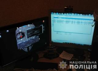 Львовский хакер атаковал полсотни стран – его перехватила киберполиция