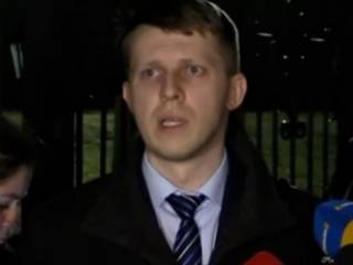 Прокурор САП Сымкив «дружит семьями» с криминальным авторитетом, – СМИ