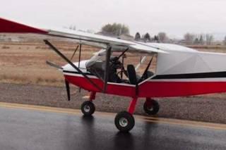В США детишки умыкнули самолет – их оперативно арестовали